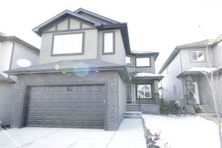 Main Photo:  in Edmonton: Zone 27 House for sale : MLS® # E4089817