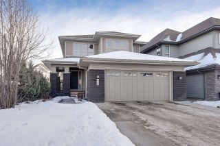 Main Photo:  in Edmonton: Zone 56 House for sale : MLS® # E4090340