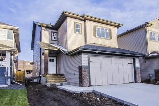 Main Photo: 1115 ALLENDALE Crescent: Sherwood Park House for sale : MLS® # E4090528