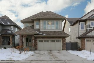 Main Photo:  in Edmonton: Zone 56 House for sale : MLS® # E4090873