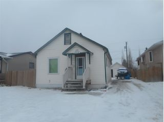 Main Photo:  in Edmonton: Zone 01 House for sale : MLS® # E4092079