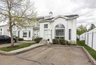 Main Photo: 7 3311 58 Street NW in Edmonton: Zone 29 Townhouse for sale : MLS® # E4092707