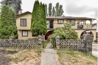 Main Photo: 10173 144 Street in Surrey: Whalley House for sale (North Surrey)  : MLS® # R2232470