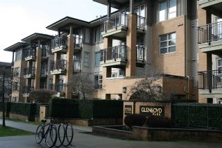 Main Photo: 301 5725 AGRONOMY Road in Vancouver: University VW Condo for sale (Vancouver West)  : MLS® # R2234387