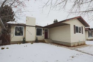 Main Photo: 5208 19 Avenue NW in Edmonton: Zone 29 House for sale : MLS® # E4094105