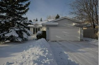 Main Photo: 1408 49A Street NW in Edmonton: Zone 29 House for sale : MLS® # E4095100