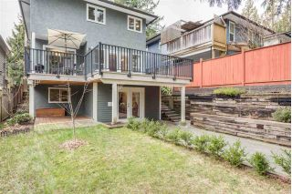 Main Photo: 4110 MOUNTAIN Highway in North Vancouver: Lynn Valley House for sale : MLS® # R2240580