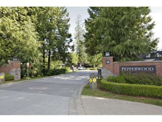 "Main Photo: 73 20875 80 Avenue in Langley: Willoughby Heights Townhouse for sale in ""PER"" : MLS® # R2241271"