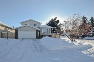 Main Photo:  in Edmonton: Zone 02 House for sale : MLS® # E4097375