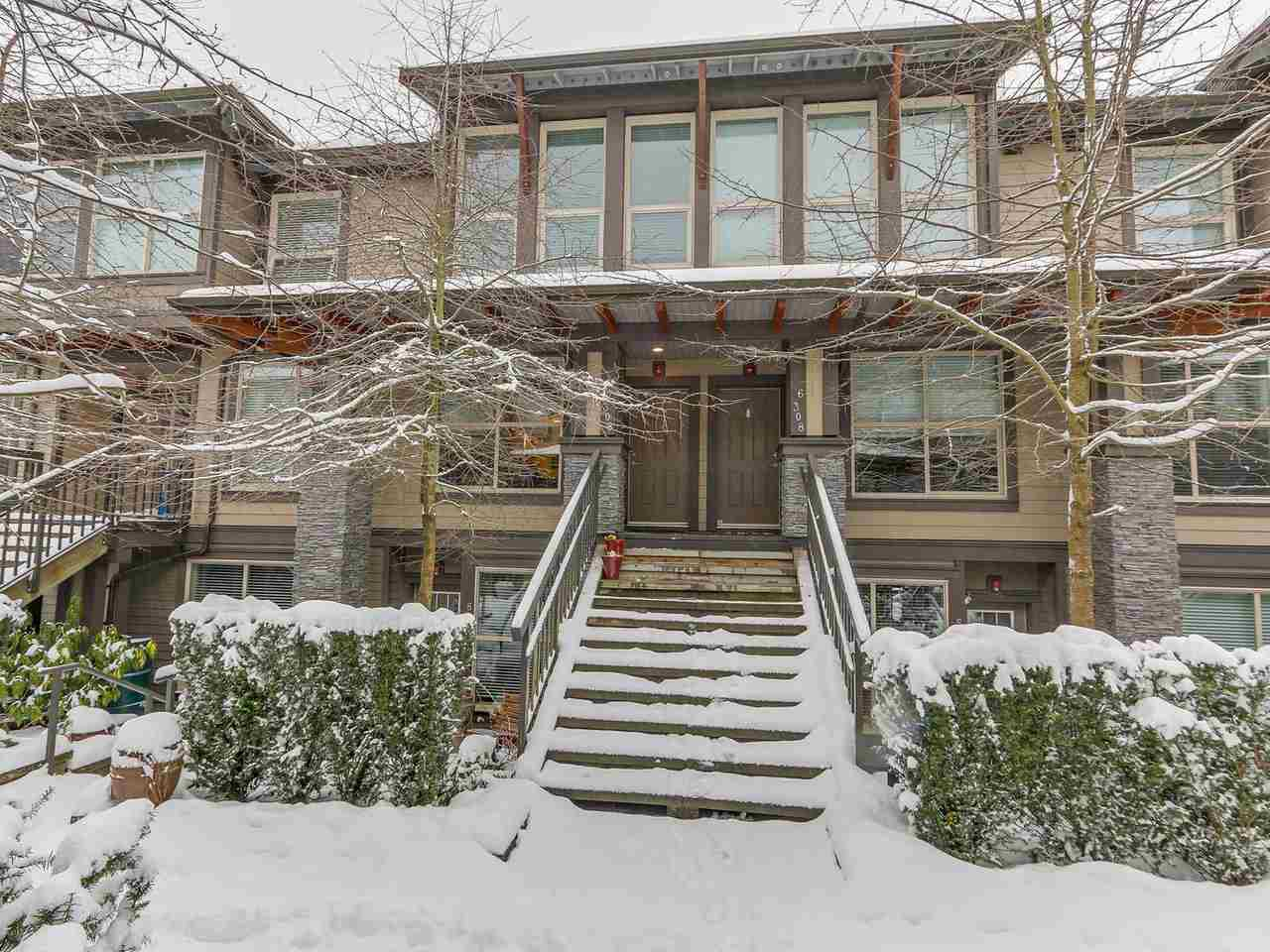 "Main Photo: 7 308 E 14TH Street in North Vancouver: Central Lonsdale Townhouse for sale in ""AVONDALE"" : MLS® # R2242771"
