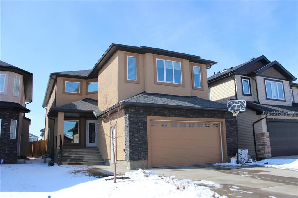 Main Photo: 16534 130A Street in Edmonton: Zone 27 House for sale : MLS®# E4100193