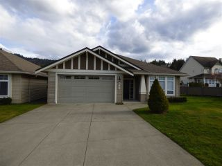 "Main Photo: 5982 HUNTER CREEK Drive in Chilliwack: Sardis East Vedder Rd House for sale in ""STONEY CREEK"" (Sardis)  : MLS®# R2248401"