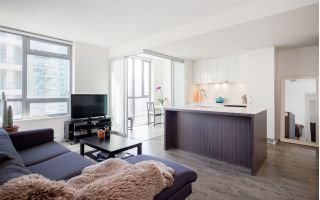 "Main Photo: 1406 1308 HORNBY Street in Vancouver: Downtown VW Condo for sale in ""SALT"" (Vancouver West)  : MLS® # R2248667"