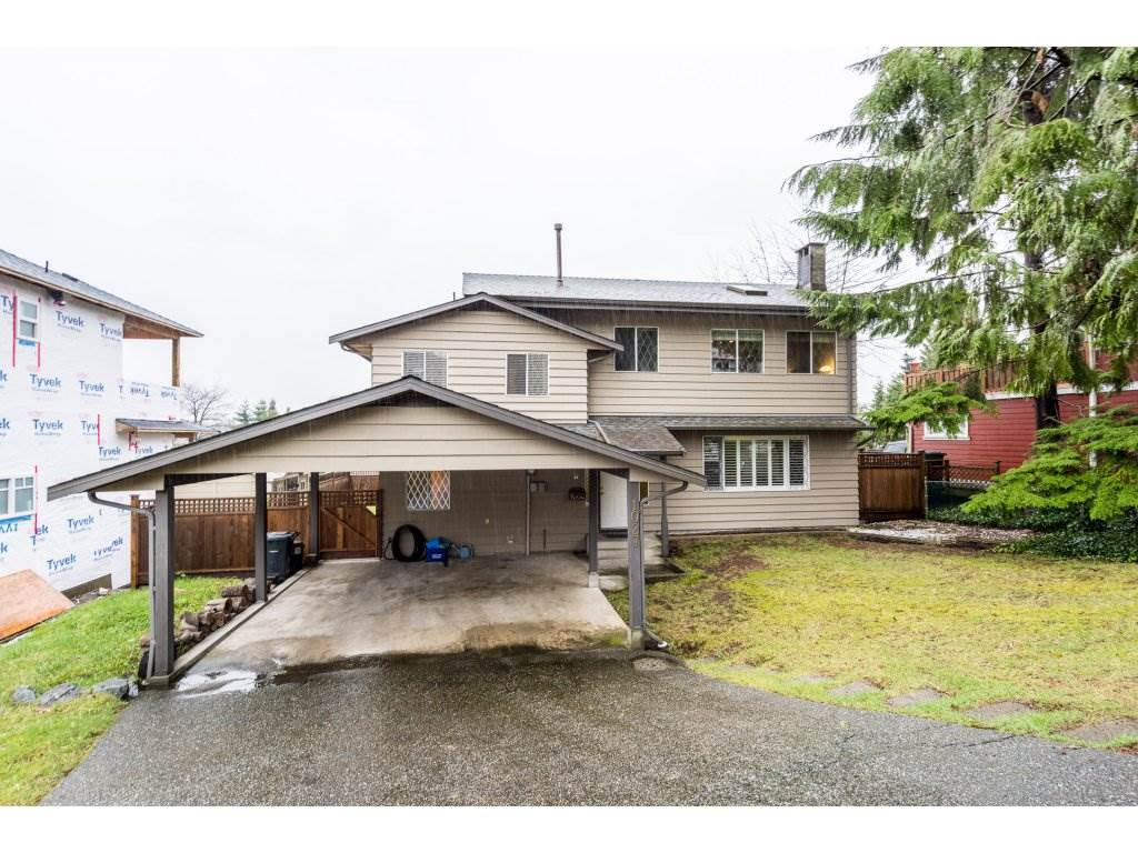 FEATURED LISTING: 1027 SADDLE Street Coquitlam