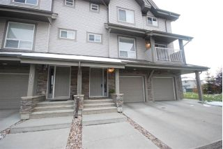 Main Photo: 103 12050 17 Avenue SW in Edmonton: Zone 55 Townhouse for sale : MLS®# E4104538