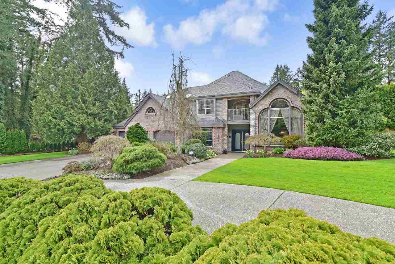 "Main Photo: 5505 123 Street in Surrey: Panorama Ridge House for sale in ""Panorama Ridge"" : MLS®# R2255696"