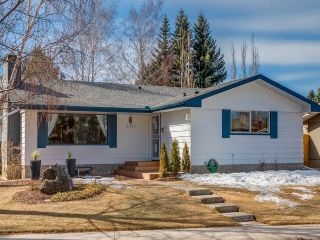 Main Photo: 2211 PALISWOOD Road SW in Calgary: Palliser House for sale : MLS®# C4180996