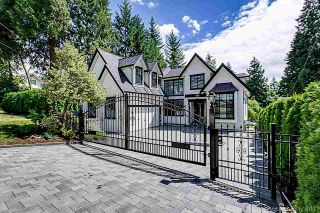 Main Photo: 1428 ROCHESTER Avenue in Coquitlam: Central Coquitlam House for sale : MLS®# R2265476