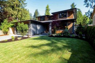Main Photo: 1612 COLEMAN Street in North Vancouver: Lynn Valley House for sale : MLS®# R2268191