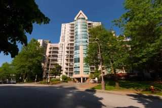 "Main Photo: 907 1189 EASTWOOD Street in Coquitlam: North Coquitlam Condo for sale in ""THE CARTIER"" : MLS®# R2269385"