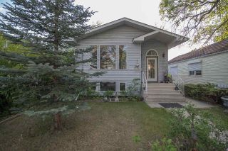 Main Photo: 10148 145 Street in Edmonton: Zone 21 House for sale : MLS®# E4112705