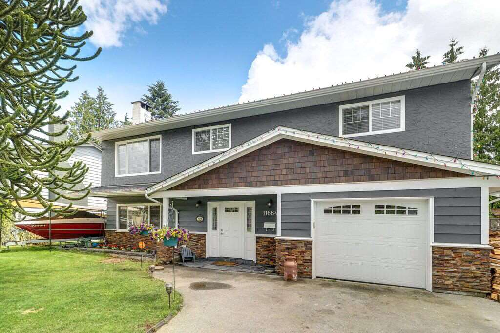 Main Photo: 11664 209 Street in Maple Ridge: Southwest Maple Ridge House for sale : MLS®# R2278498
