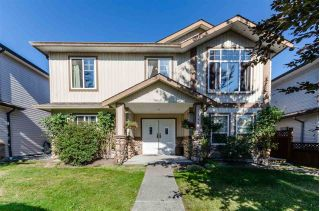 "Main Photo: 11492 239A Street in Maple Ridge: Cottonwood MR House for sale in ""Twin Brooks"" : MLS®# R2291267"