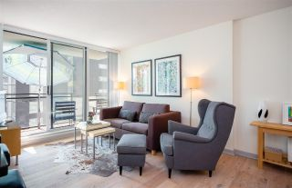 "Main Photo: 1106 1082 SEYMOUR Street in Vancouver: Downtown VW Condo for sale in ""FREESIA"" (Vancouver West)  : MLS®# R2297152"