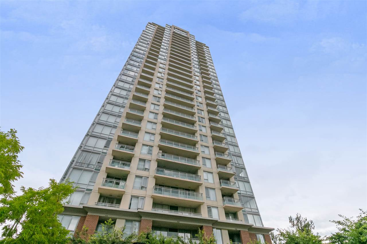 "Main Photo: 2206 9888 CAMERON Street in Burnaby: Sullivan Heights Condo for sale in ""Silhouette"" (Burnaby North)  : MLS®# R2299277"