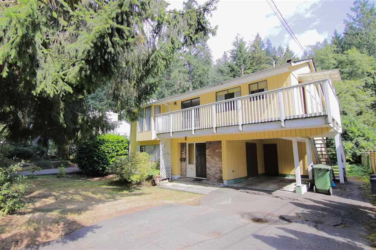 Main Photo: 1640 RIVERSIDE Drive in North Vancouver: Seymour NV House for sale : MLS®# R2301080