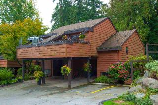 "Main Photo: 191 CARDIFF Way in Port Moody: College Park PM Townhouse for sale in ""EASTHILL"" : MLS®# R2310220"