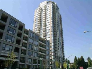 "Main Photo: 2507 7108 COLLIER Street in Burnaby: Highgate Condo for sale in ""ARCADIA WEST"" (Burnaby South)  : MLS®# R2311827"
