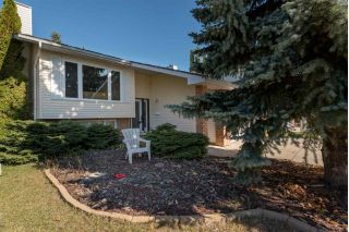 Main Photo: 20 GREENRIDGE Drive: Sherwood Park House for sale : MLS®# E4131671