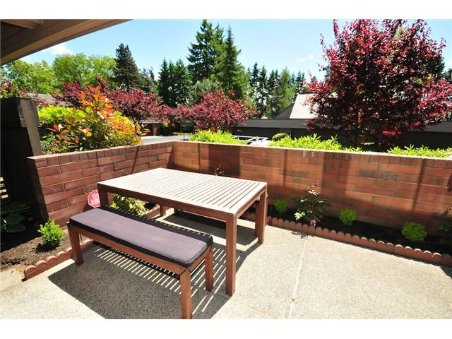 "Photo 9: 108 444 W 49TH Avenue in Vancouver: South Cambie Condo for sale in ""WINTERGREEN PLACE"" (Vancouver West)  : MLS(r) # V894863"