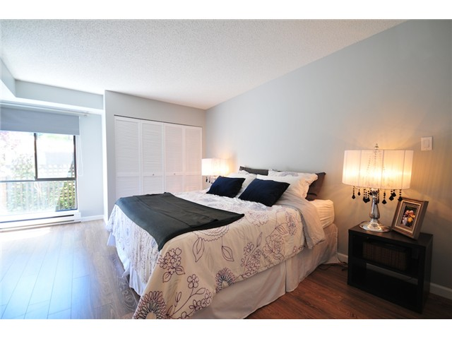 "Photo 7: 108 444 W 49TH Avenue in Vancouver: South Cambie Condo for sale in ""WINTERGREEN PLACE"" (Vancouver West)  : MLS(r) # V894863"