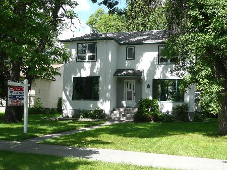 Main Photo: 501 Churchill Drive: Residential for sale (Riverview)  : MLS® # 2813589