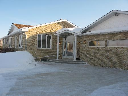 Photo 1: Photos: 662 CHURCH RD in Winnipeg: Residential for sale (St Andrews)  : MLS®# 1103658