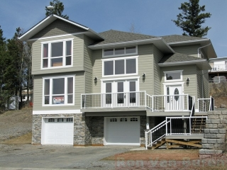 Main Photo: 328 Basalt Drive in Logan Lake: House for sale : MLS® # 108339
