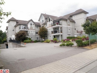 Main Photo: 204 32638 7TH Avenue in Mission: Mission BC Condo for sale : MLS(r) # F1221545