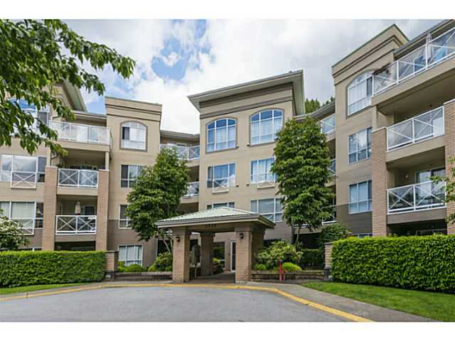 Main Photo: # 213 2551 PARKVIEW LN in Port Coquitlam: Central Pt Coquitlam Condo for sale : MLS® # V1012926