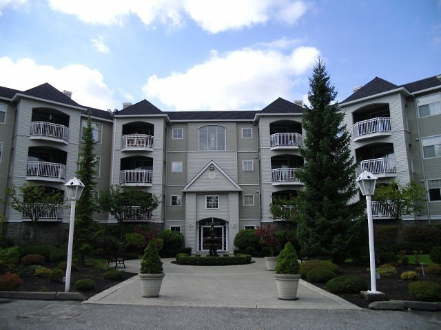 FEATURED LISTING: 315 - 5677 208TH Street Langley