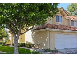 Main Photo: SABRE SPR Townhome for sale : 3 bedrooms : 10896 Creekbridge Place in San Diego