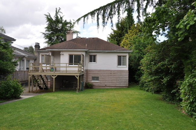 Photo 8: 4025 39TH Ave in Vancouver West: Dunbar Home for sale ()  : MLS® # V835246
