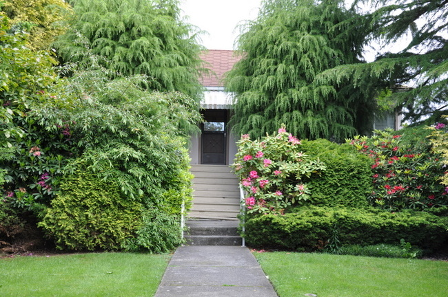 Main Photo: 4025 39TH Ave in Vancouver West: Dunbar Home for sale ()  : MLS® # V835246