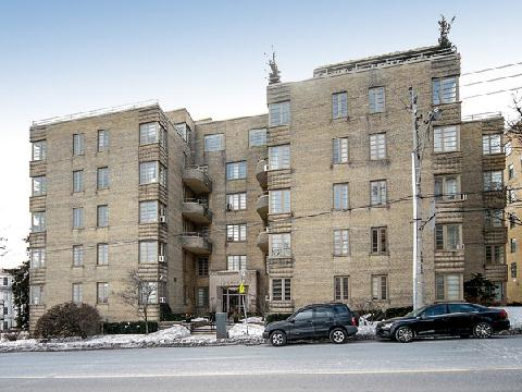 Main Photo: 2 707 W Eglinton Avenue in Toronto: Forest Hill South Condo for sale (Toronto C03)  : MLS® # C2840462