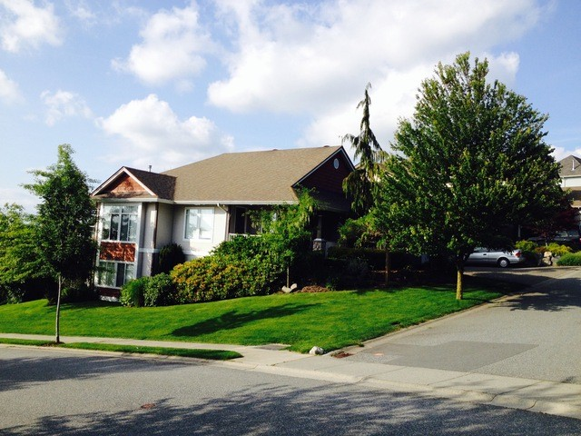 Main Photo: 1 3504 BASSANO Terrace in Abbotsford: Abbotsford East House for sale : MLS® # F1414271