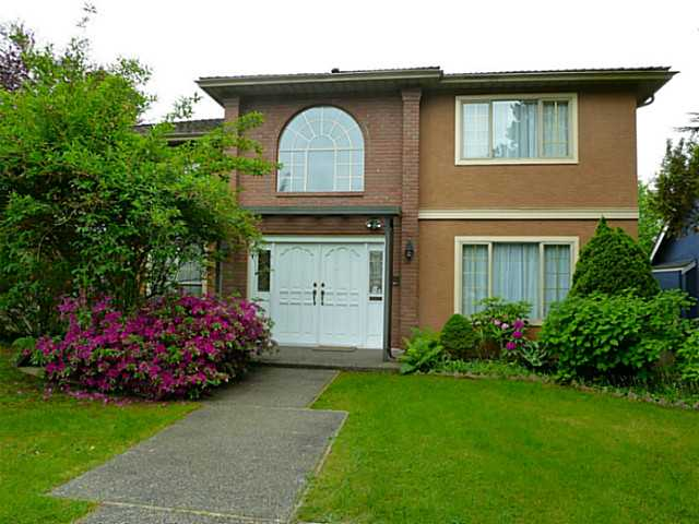 Main Photo: 2312 W 20TH Avenue in Vancouver: Arbutus House for sale (Vancouver West)  : MLS® # V1071951
