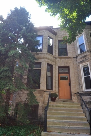 Main Photo: 1221 54th Street in CHICAGO: CHI - Hyde Park Single Family Home for sale ()  : MLS(r) # 08732587