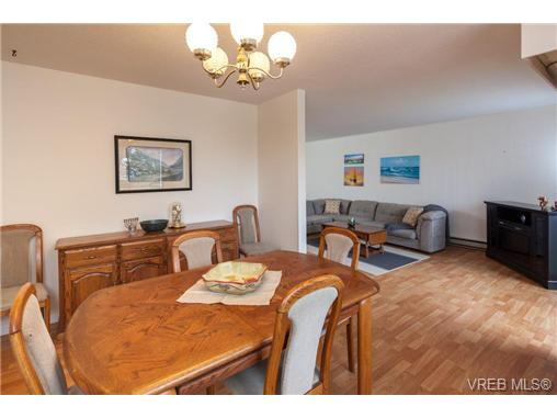 Photo 8: 209 853 Selkirk Avenue in VICTORIA: Es Kinsmen Park Condo Apartment for sale (Esquimalt)  : MLS(r) # 343540