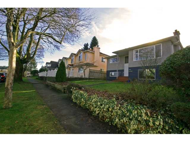 Main Photo: 3312 CHURCH Street in Vancouver: Collingwood VE House for sale (Vancouver East)  : MLS® # V1101706